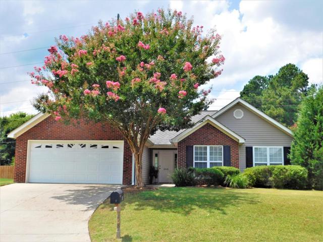 268 Southbank Dr, AIKEN, SC 29803 (MLS #103708) :: Shannon Rollings Real Estate