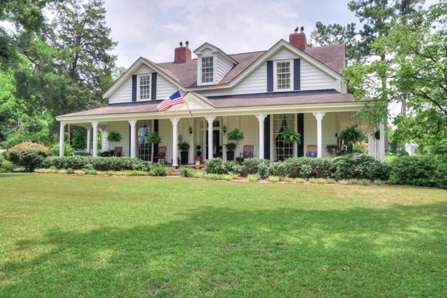 9 Hill St, WARRENVILLE, SC 29851 (MLS #103710) :: Shannon Rollings Real Estate