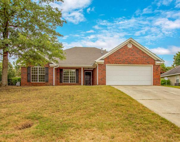 281 Mill Branch Way, NORTH AUGUSTA, SC 29860 (MLS #103724) :: Shannon Rollings Real Estate