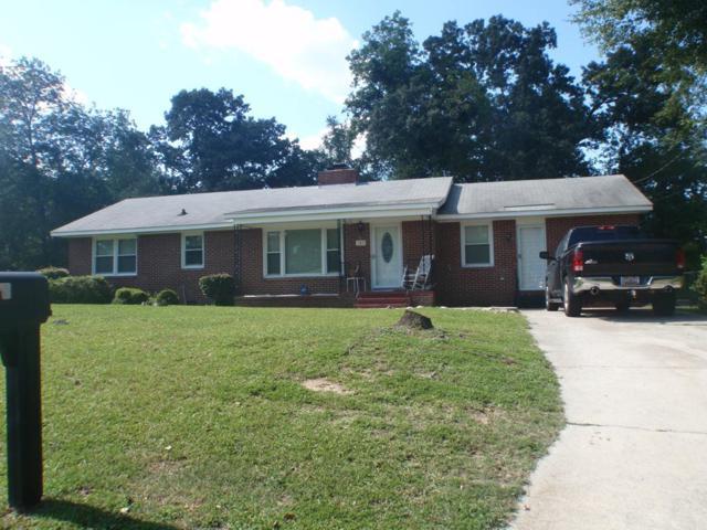 185 Flint Drive, WARRENVILLE, SC 29851 (MLS #103729) :: RE/MAX River Realty