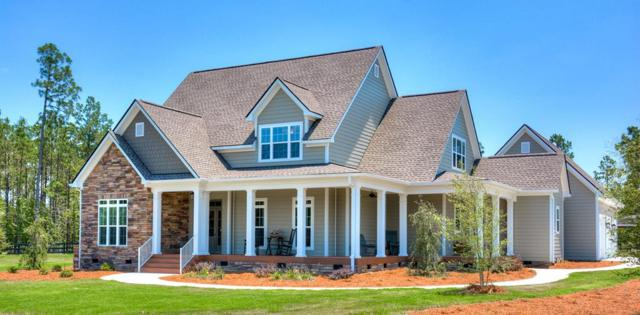 250 Dasher Circle, AIKEN, SC 29803 (MLS #103738) :: Shannon Rollings Real Estate