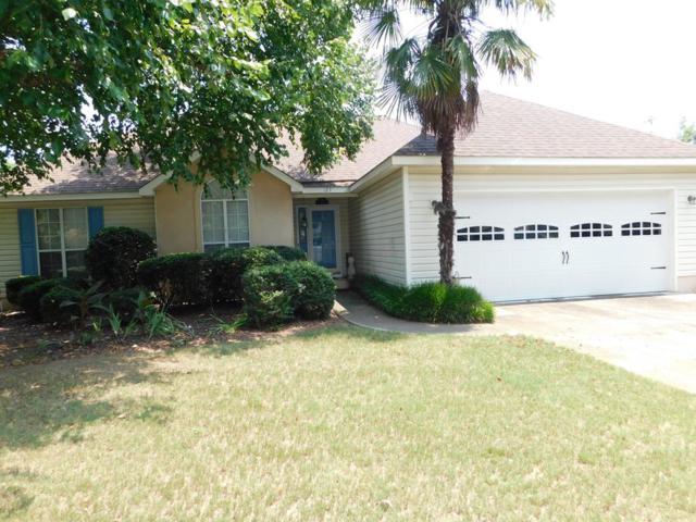 123 Harrow Circle, AIKEN, SC 29803 (MLS #103761) :: Shannon Rollings Real Estate
