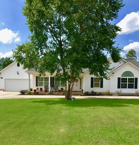 478 Howlandville Rd, WARRENVILLE, SC 29851 (MLS #103775) :: Shannon Rollings Real Estate