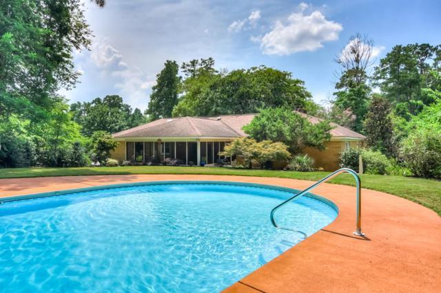 1008 Murray Court, AIKEN, SC 29803 (MLS #103783) :: Shannon Rollings Real Estate