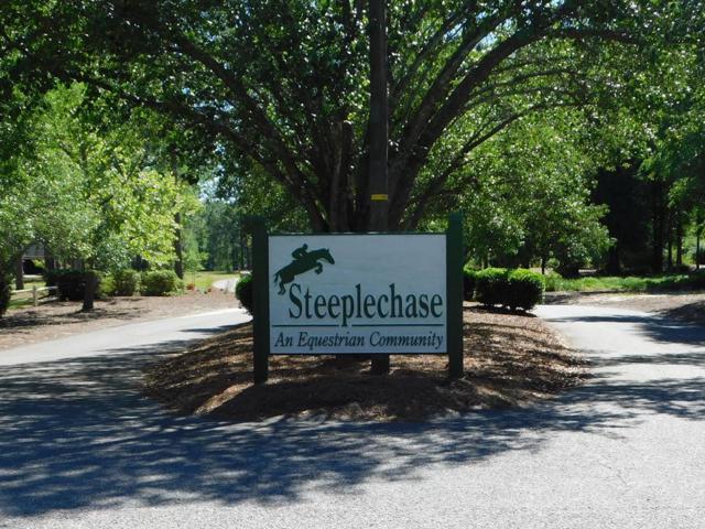 Lot 26 Off Maxwell Rd, AIKEN, SC 29803 (MLS #103784) :: Shannon Rollings Real Estate
