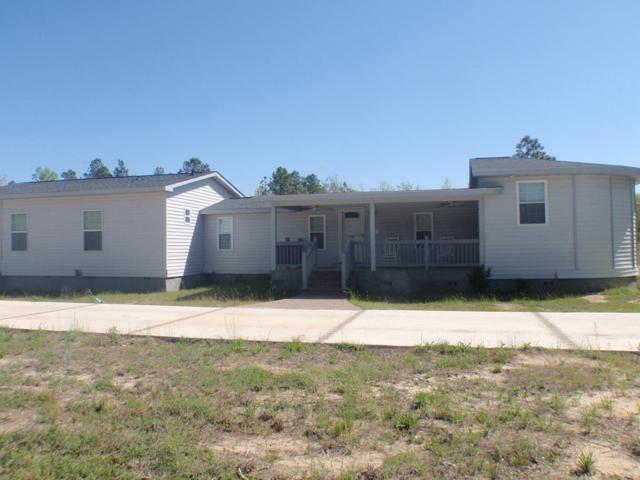 11 Simmons Heritage Cir, WILLISTON, SC 29853 (MLS #103786) :: Greg Oldham Homes