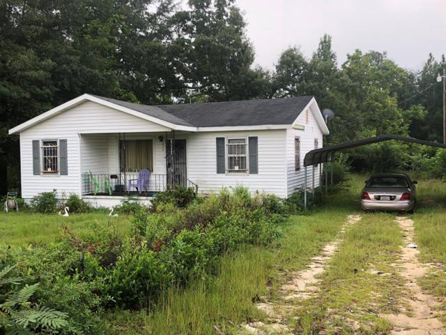500 South Boundary Ave, NEW ELLENTON, SC 29809 (MLS #103795) :: RE/MAX River Realty