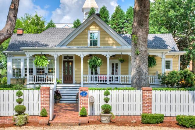 319 York Street Se, AIKEN, SC 29801 (MLS #103797) :: Greg Oldham Homes