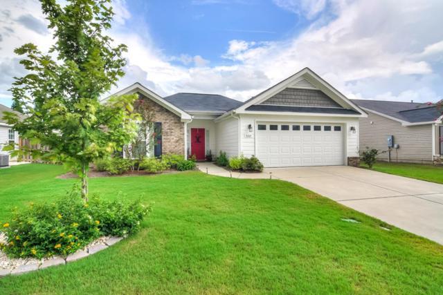 5107 Nokesville Circle, AIKEN, SC 29803 (MLS #103809) :: Shannon Rollings Real Estate