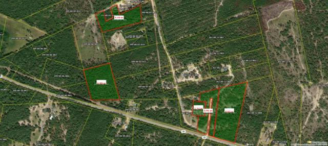 000 Old 96 Indian Trail Hwy 39, WAGENER, SC 29164 (MLS #103820) :: Shannon Rollings Real Estate