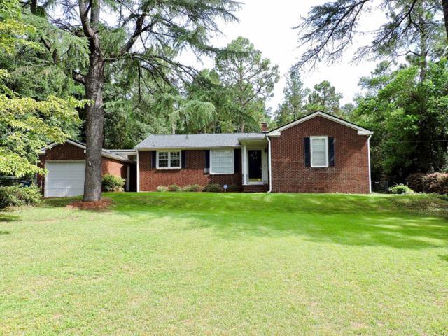 807 Laurel Drive, AIKEN, SC 29801 (MLS #103837) :: Shannon Rollings Real Estate