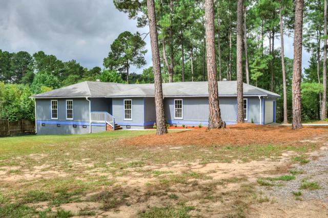 549 Laurel Lake Drive, NORTH AUGUSTA, SC 29860 (MLS #103838) :: Shannon Rollings Real Estate