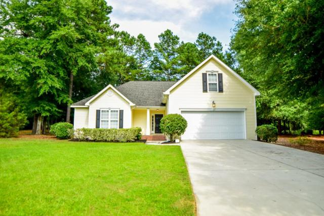 30 Mepkin Ct., AIKEN, SC 29803 (MLS #103840) :: Venus Morris Griffin | Meybohm Real Estate