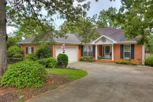 147 Mallard Lake, AIKEN, SC 29803 (MLS #103842) :: Shannon Rollings Real Estate