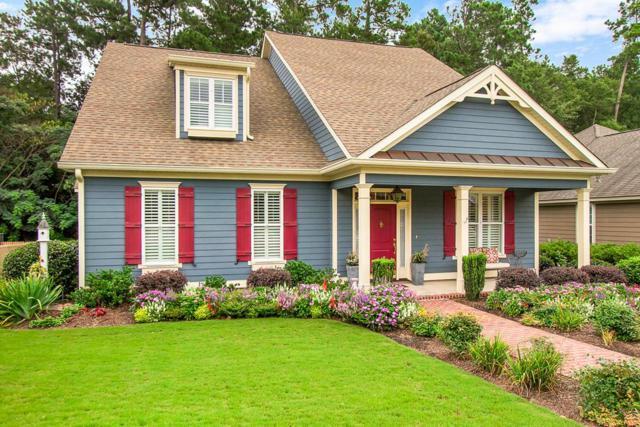 124 South Park Commons, AIKEN, SC 29803 (MLS #103849) :: Shannon Rollings Real Estate