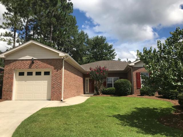 511 Landing Drive, AIKEN, SC 29801 (MLS #103855) :: Shannon Rollings Real Estate