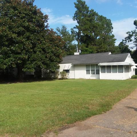 1126 Chatfield St, AIKEN, SC 29803 (MLS #103859) :: Shannon Rollings Real Estate