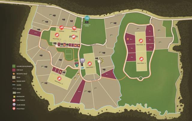 0000 Berkshire Lane (Map ID 18-16), AIKEN, SC 29805 (MLS #103885) :: Shannon Rollings Real Estate