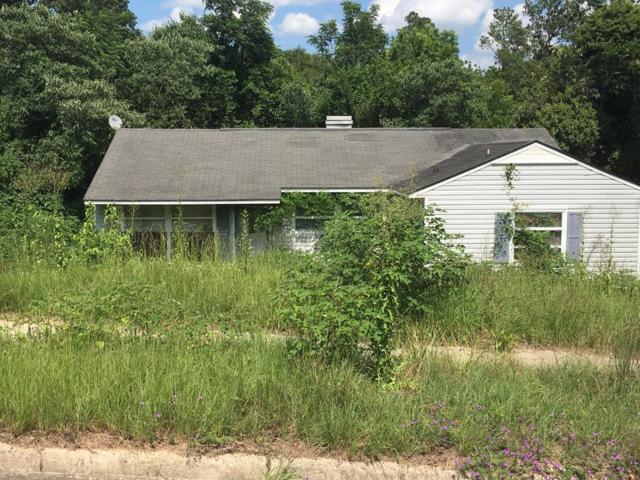 645 Hutchinson Drive, NORTH AUGUSTA, SC 29841 (MLS #103900) :: RE/MAX River Realty