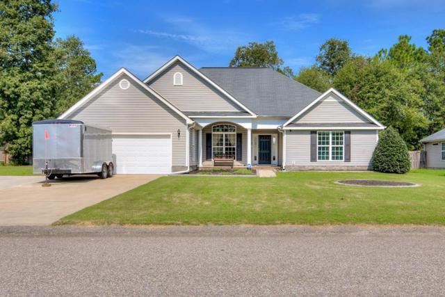 2095 Lavender Ln, AIKEN, SC 29803 (MLS #103901) :: Shannon Rollings Real Estate