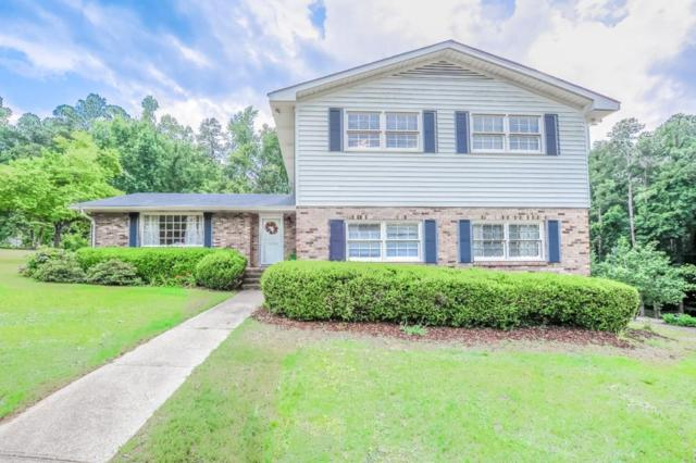 2307 Maple Drive, NORTH AUGUSTA, SC 29860 (MLS #103902) :: Shannon Rollings Real Estate
