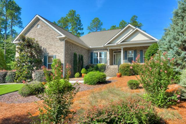 223 Kingston Heath Ct., AIKEN, SC 29803 (MLS #103915) :: Shannon Rollings Real Estate