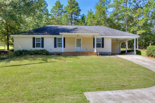 691 Sudlow Lake Rd, NORTH AUGUSTA, SC 29841 (MLS #103924) :: Shannon Rollings Real Estate