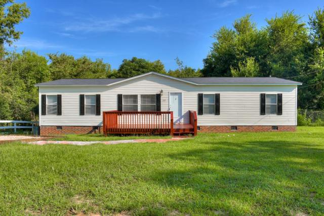 351 Dixie Clay Rd, BEECH ISLAND, SC 29842 (MLS #103930) :: Venus Morris Griffin | Meybohm Real Estate