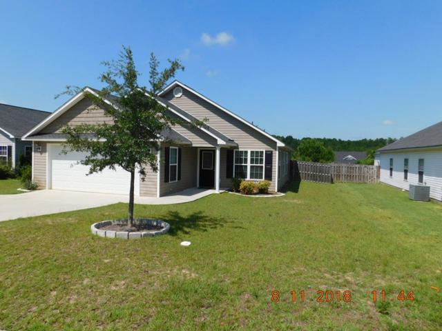265 Kemper Downs Drive, AIKEN, SC 29803 (MLS #103933) :: Shannon Rollings Real Estate