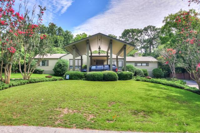904 Wildwood Rd, AIKEN, SC 29801 (MLS #103934) :: Shannon Rollings Real Estate