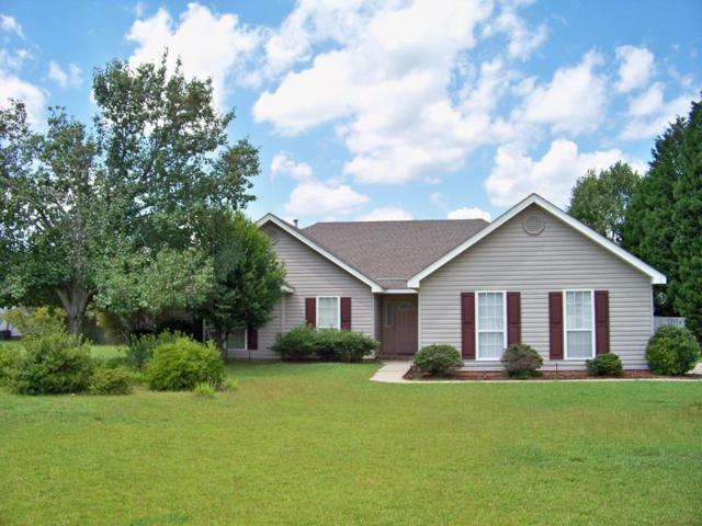 1005 Lands End Dr., WARRENVILLE, SC 29851 (MLS #103935) :: Shannon Rollings Real Estate