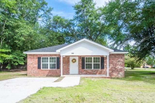 212 Gayle Avenue, AIKEN, SC 29801 (MLS #103937) :: Shannon Rollings Real Estate