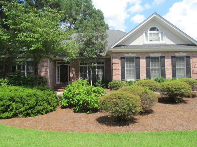 879 Trail Ridge Road, AIKEN, SC 29803 (MLS #103946) :: Shannon Rollings Real Estate