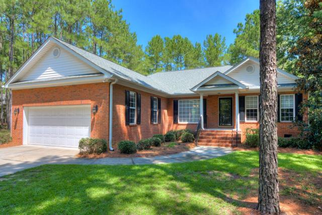 1021 Grantham Ct, AIKEN, SC 29803 (MLS #103948) :: Shannon Rollings Real Estate