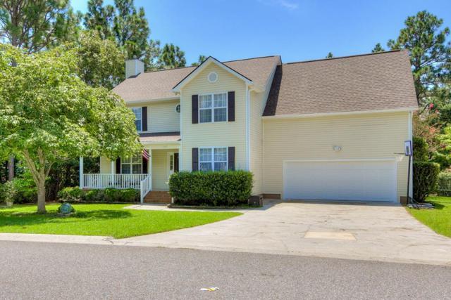 325 Bedford Place, AIKEN, SC 29803 (MLS #103950) :: Shannon Rollings Real Estate