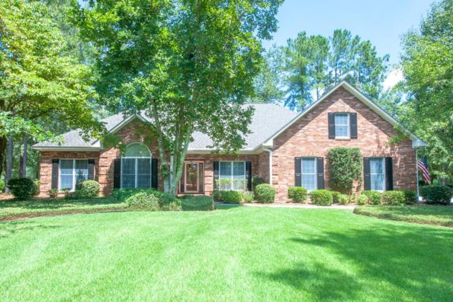 3168 Montcastle Drive, AIKEN, SC 29803 (MLS #103957) :: Shannon Rollings Real Estate
