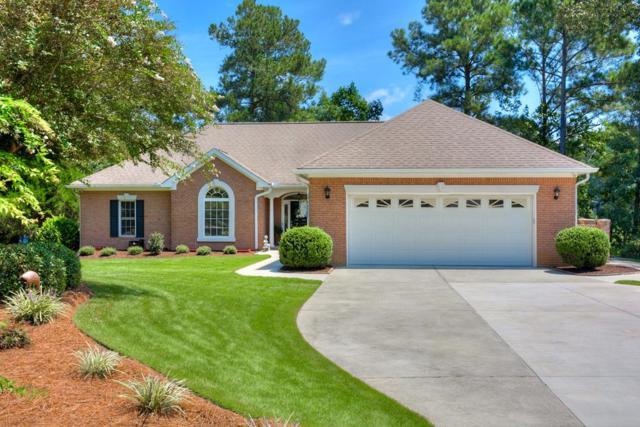 40 Peninsula Pt, AIKEN, SC 29803 (MLS #103989) :: Shannon Rollings Real Estate