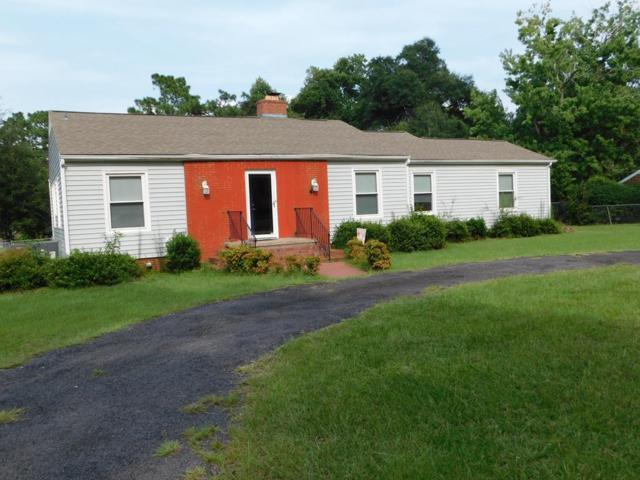 10 Clemson Dr, AIKEN, SC 29803 (MLS #104006) :: Meybohm Real Estate