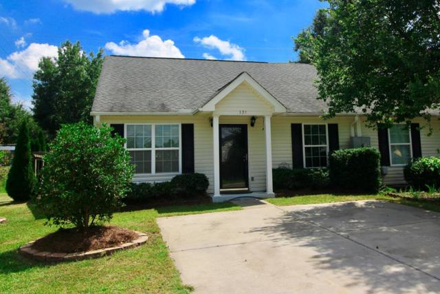131 Sabal Drive, AIKEN, SC 29803 (MLS #104012) :: Shannon Rollings Real Estate