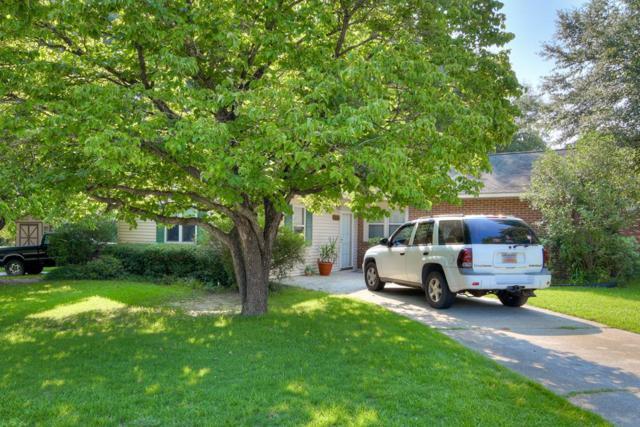 150 Keith Circle, WILLISTON, SC 29853 (MLS #104033) :: Greg Oldham Homes