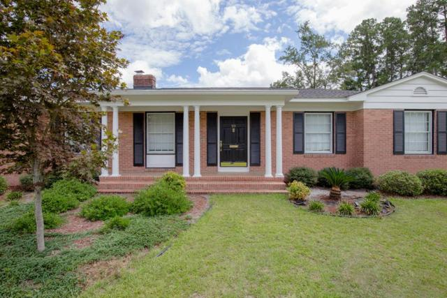 29 Carlisle St, BAMBERG, SC 29003 (MLS #104040) :: Shannon Rollings Real Estate