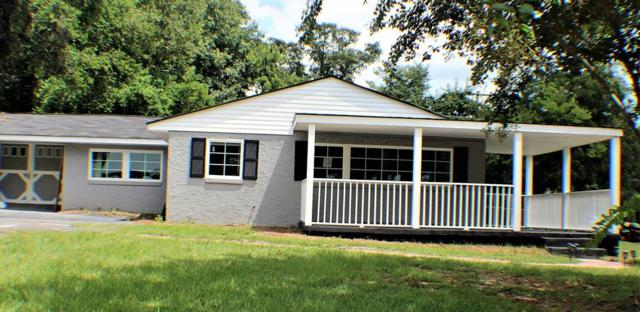1002 Cherokee Ave, AIKEN, SC 29801 (MLS #104041) :: Shannon Rollings Real Estate