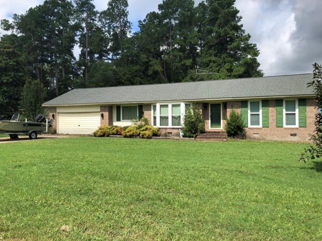 137 Huntington Dr, BARNWELL, SC 29812 (MLS #104043) :: Shannon Rollings Real Estate