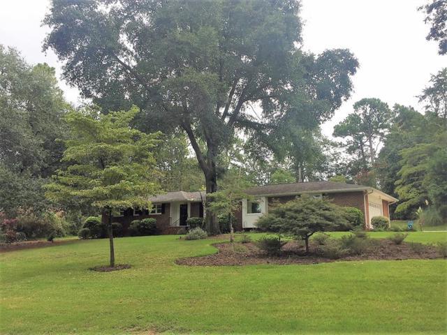 116 Westwood, AIKEN, SC 29803 (MLS #104045) :: Shannon Rollings Real Estate