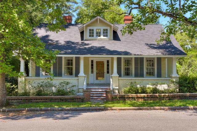 219 Florence St Sw, AIKEN, SC 29801 (MLS #104050) :: Meybohm Real Estate