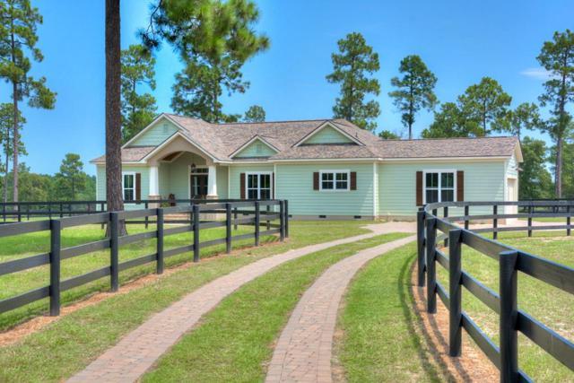 951 Shell Bluff Dr, AIKEN, SC 29803 (MLS #104052) :: Meybohm Real Estate