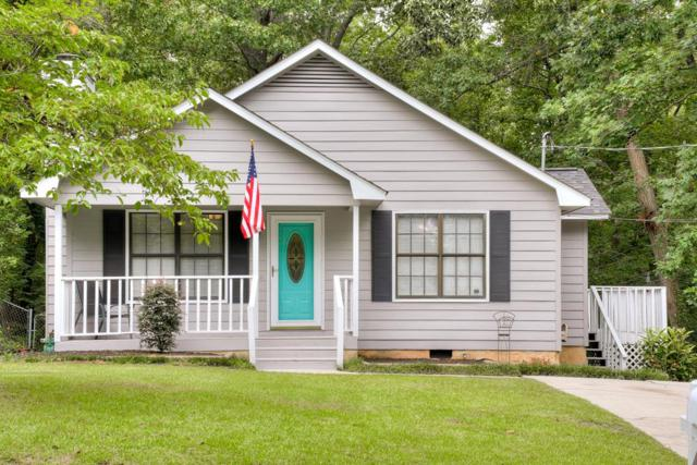 821 Audubon Cir, NORTH AUGUSTA, SC 29841 (MLS #104061) :: Shannon Rollings Real Estate