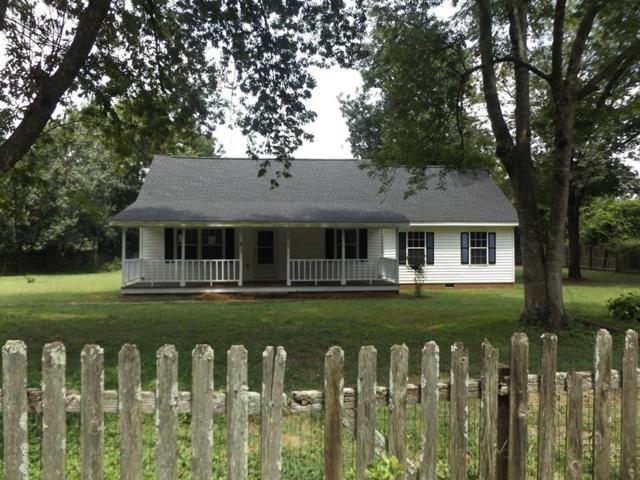 803 Old Whiskey Road, NEW ELLENTON, SC 29809 (MLS #104088) :: RE/MAX River Realty