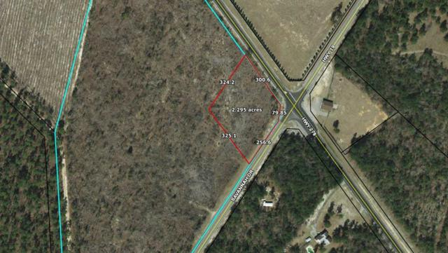 0000 Hwy 278 & Hwy 39, WILLISTON, SC 29853 (MLS #104089) :: Shannon Rollings Real Estate