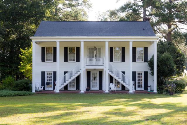 146 Dickinson St, BAMBERG, SC 29003 (MLS #104137) :: Shannon Rollings Real Estate